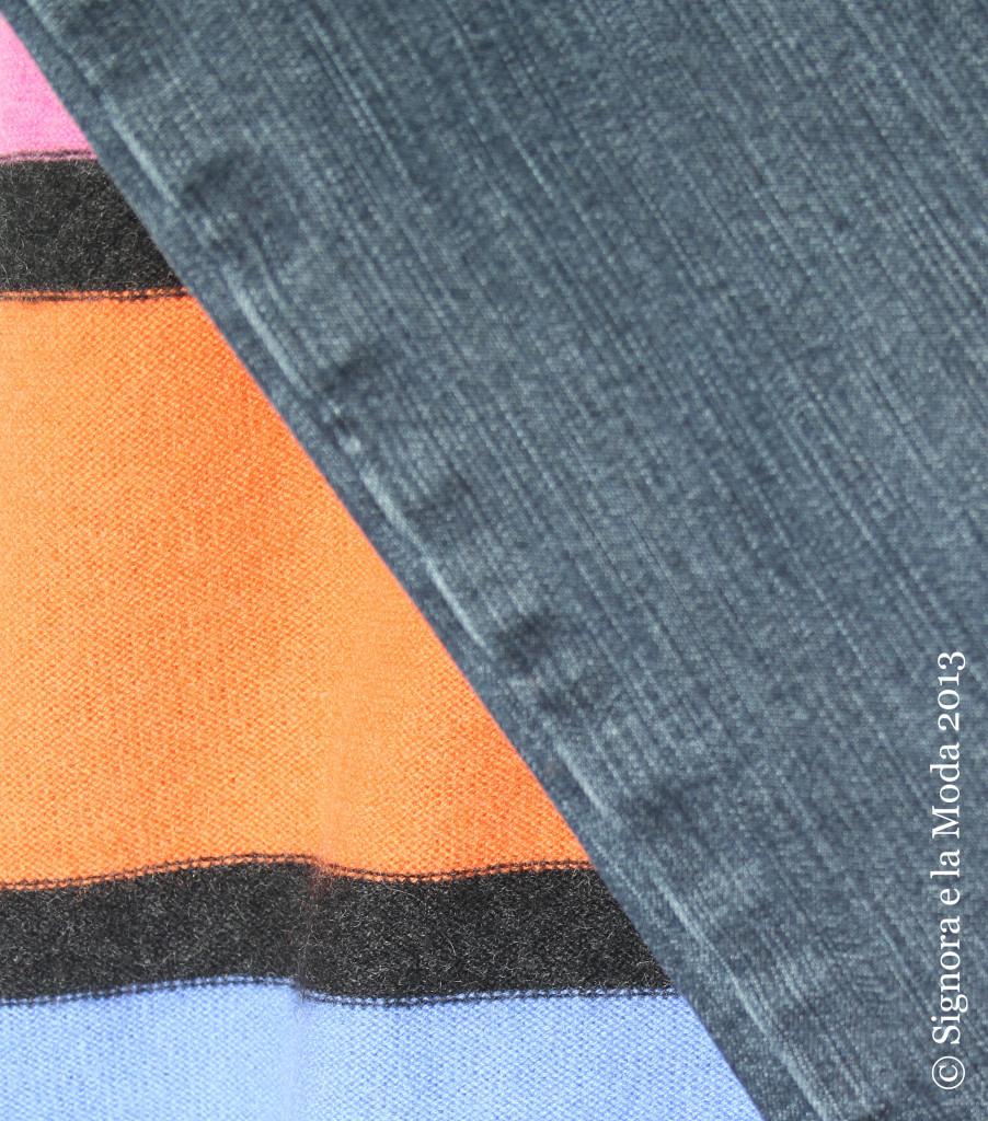 Lodenfrey Jeans Rollkragen
