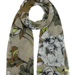 Barts - Cherry Scarf