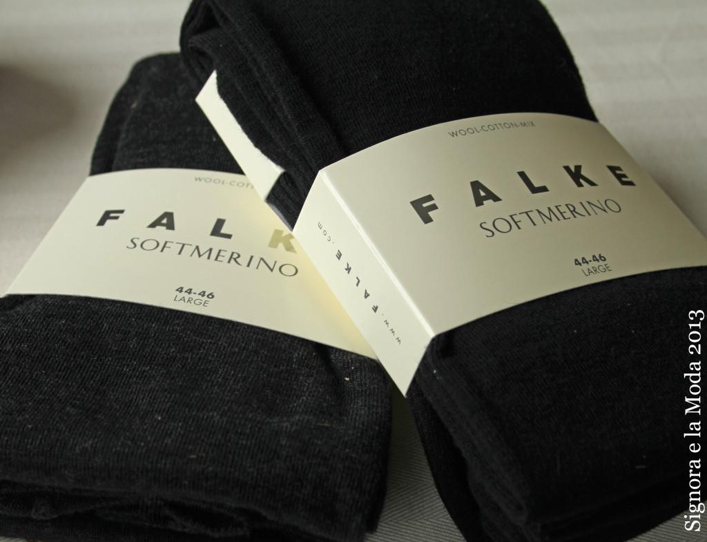 Falke Softmerino