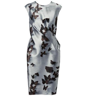 Kleid Lanvin