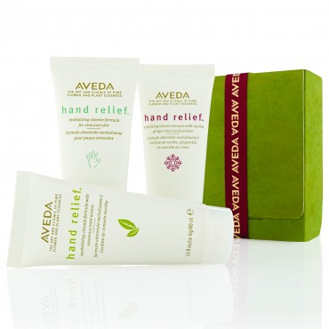 AVEDA - Give Soft Hands