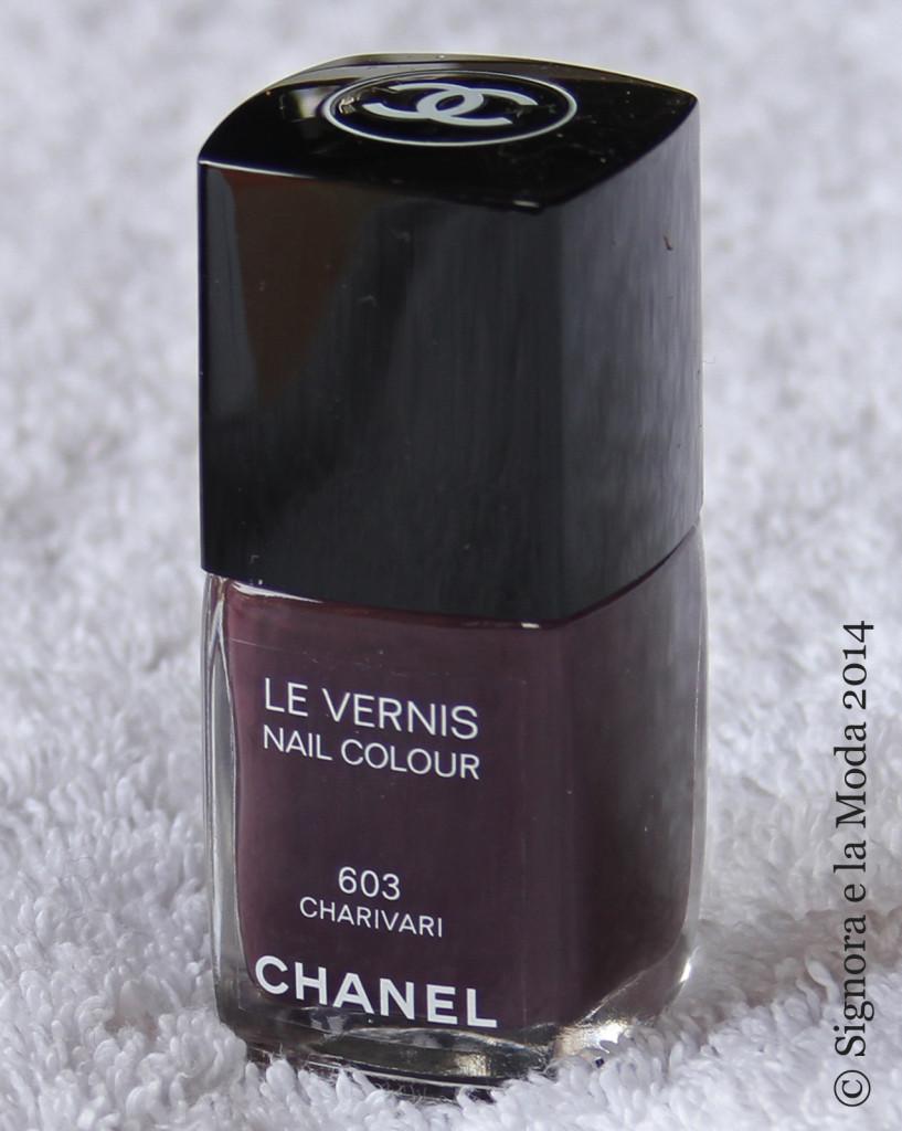 Chanel Charivari 603