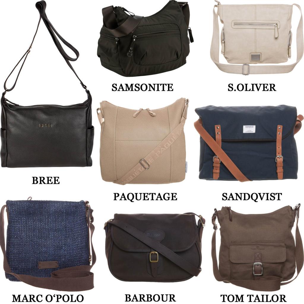 Reisehandtasche