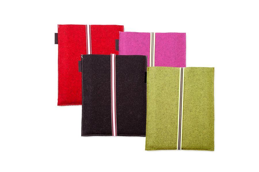 Steiner1888 - iPad Tasche Felix