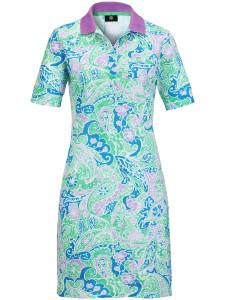 Bogner Polo Kleid