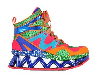 Sneaker Jacobs