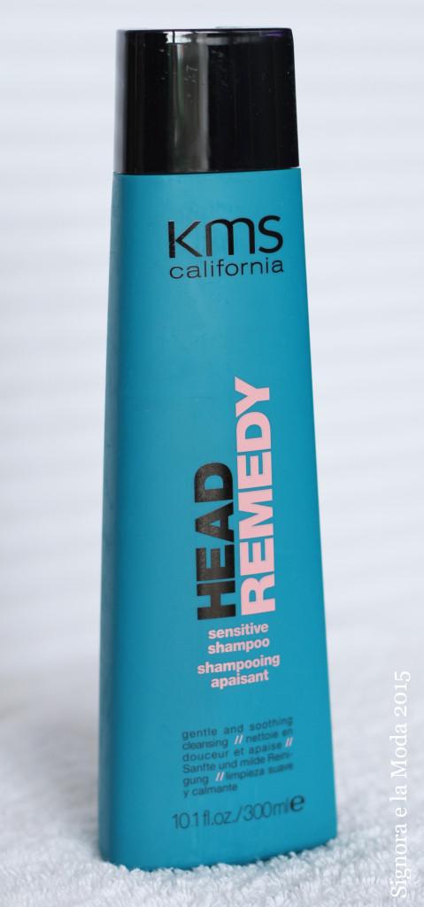 KMS Head Remedy