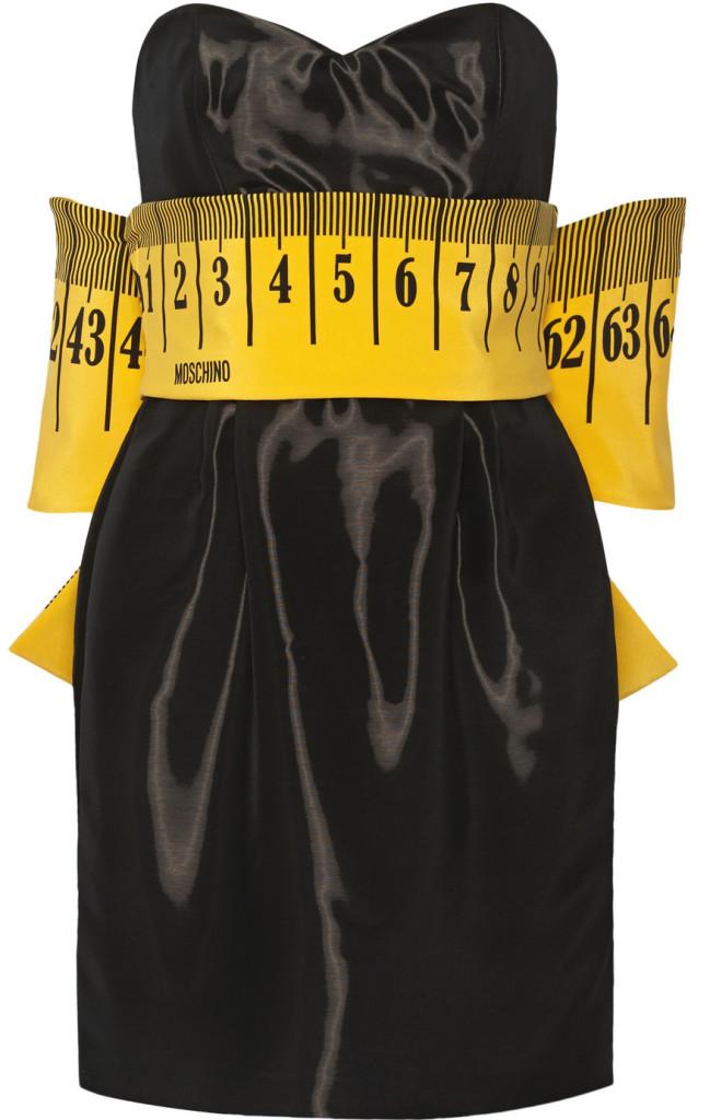 Moschino Minikleid